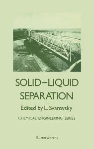 Solid   Liquid Separation