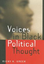 Voices in Black Political Thought PDF