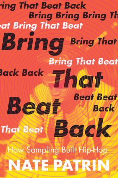 Download Bring That Beat Back Book