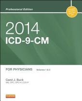2014 ICD-9-CM for Physicians, Volumes 1 and 2 Professional Edition - E-Book