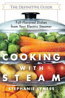 Cooking with Steam Book