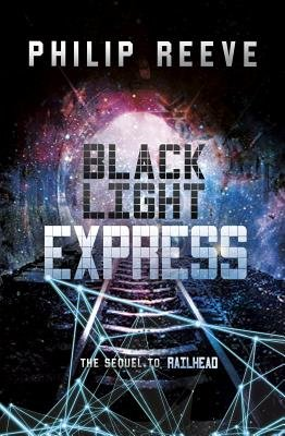Download Black Light Express Book