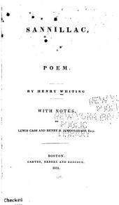 Sannillac: A Poem