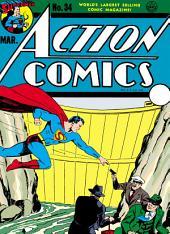 Action Comics (1938-) #34