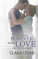 Forever Kinda Love Book