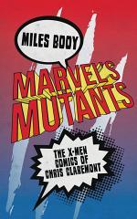 Marvel's Mutants