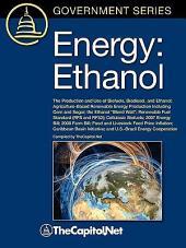 Energy Ethanol