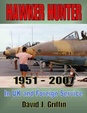 Hawker Hunter 1951 to 2007