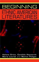 Beginning Ethnic American Literatures PDF