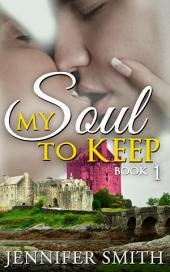 My Soul to Keep: Calen