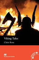 Macmillan Readers Viking Tales