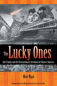 The Lucky Ones PDF