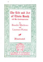 The Life and Art of Edwin Booth and His Contemporaries