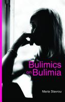 Bulimics on Bulimia PDF