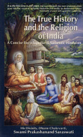 The True History and the Religion of India PDF