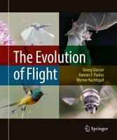 The Evolution of Flight PDF
