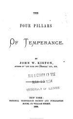 The Four Pillars of Temperance