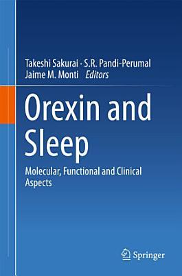 Orexin and Sleep