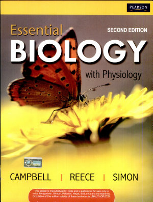 Essential Biology With Physiology  2 E