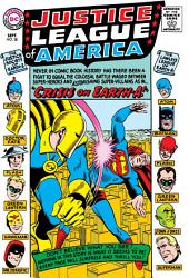 Justice League of America (1960-) #38