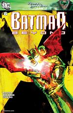 Batman Beyond (2011-) #6