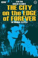 Star Trek  Harlan Ellison s City on the Edge of Forever  3 PDF