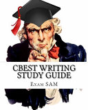 CBEST Writing Study Guide Book