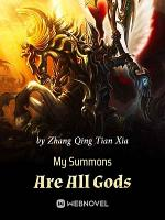 My Summons Are All Gods PDF