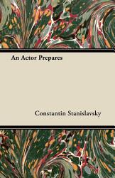 An Actor Prepares Book PDF