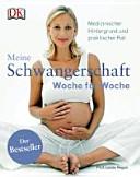 Meine Schwangerschaft Woche f  r Woche PDF