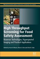 High Throughput Screening for Food Safety Assessment PDF