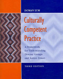 Culturally Competent Practice PDF