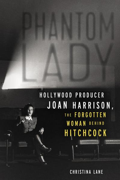 Download Phantom Lady Book
