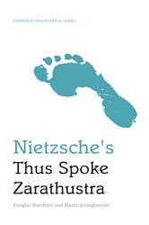 Nietzsche S Thus Spoke Zarathustra An Edinburgh Philosophical Guide Book PDF