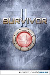 Survivor 2.04 (DEU): Folter. SF-Thriller