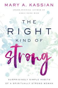 The Right Kind of Strong Book