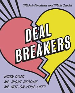 Deal Breakers Book