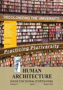 Decolonizing The University
