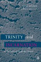 Trinity and Incarnation PDF