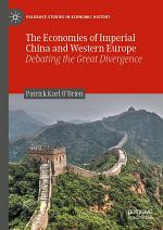 The Economies of Imperial China and Western Europe