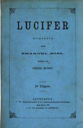 Lucifer: oratorio