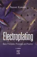 Electroplating PDF