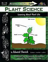 Science Action Labs Plant Science PDF