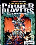 Genesis Power Players Guide