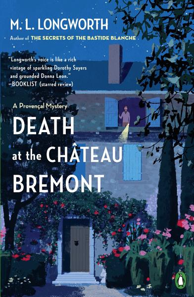 Download Death at the Chateau Bremont Book