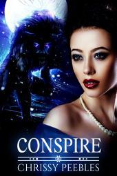Conspire - Book 9