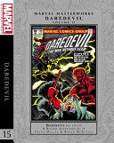 Marvel Masterworks: Daredevil Vol. 15