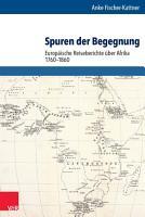 Spuren Der Begegnung PDF