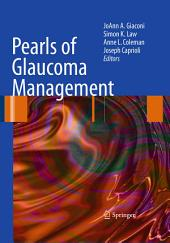 Pearls of Glaucoma Management