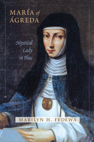 María of Ágreda